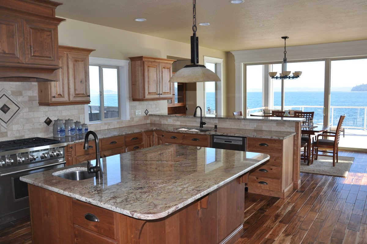 kitchen remodeling gallery #06
