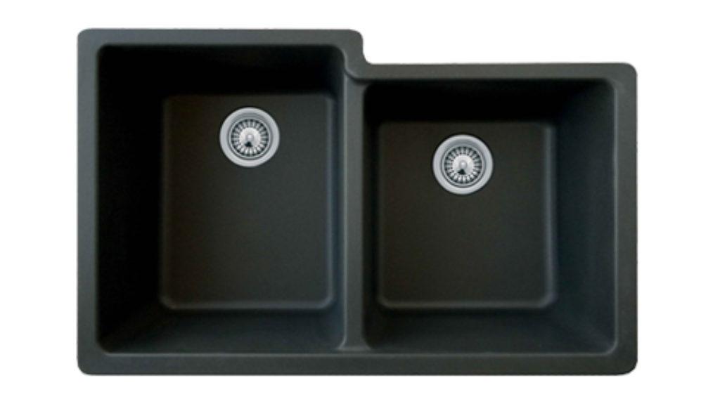 Quartz-Composite-Sinks