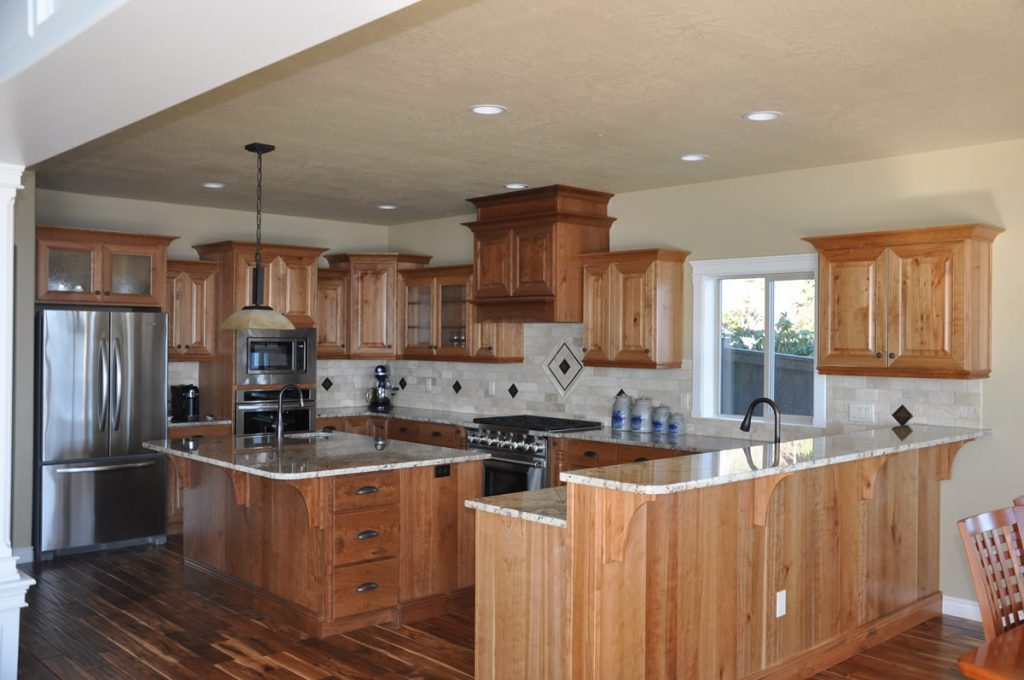 kitchen remodeling gallery #12