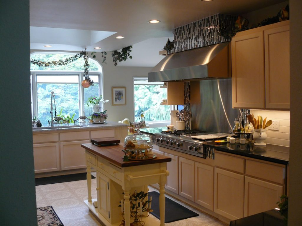 kitchen remodeling gallery #10