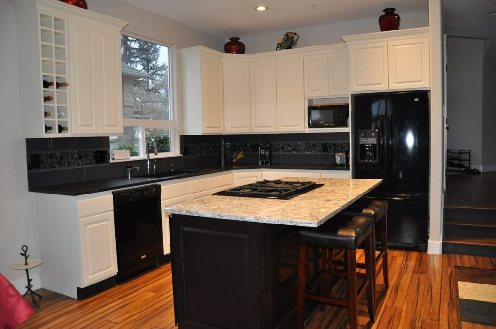 kitchen remodeling gallery #17