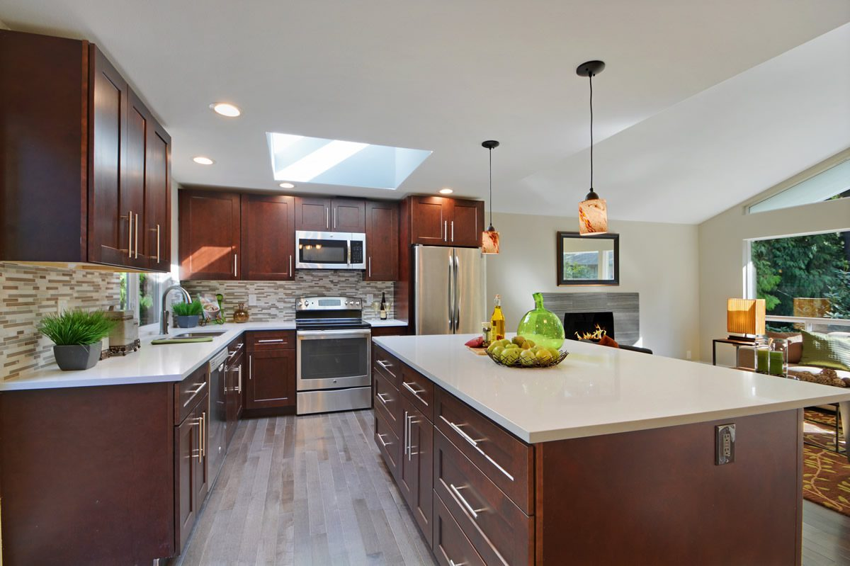 kitchen remodeling gallery #01