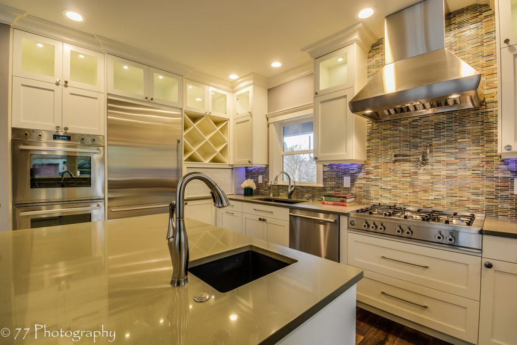 kitchen remodeling gallery #16