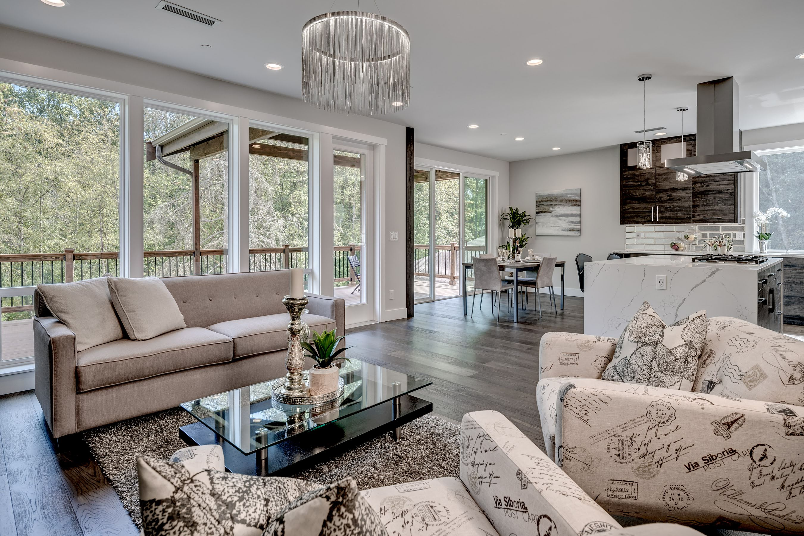 Home Remodel Gallery